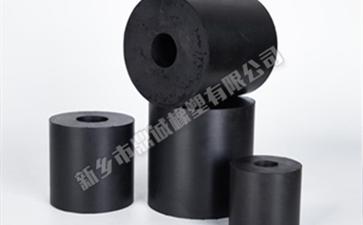 如何区分橡胶弹簧的非金属保护层
