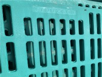 600*1100復合保育板