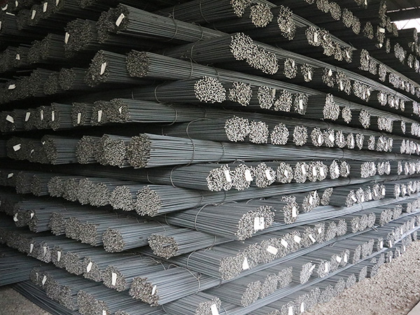 螺纹钢的应用领域都有哪些?