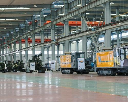 机械制造行业解决方案
