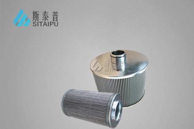 润滑油双联过滤器滤芯 QR1200N25WX-G1