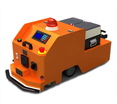 自动agv电动平车