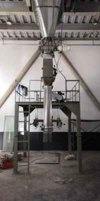 DCS-1000吨包秤