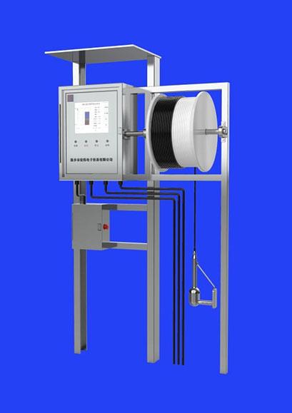HWCJ型沉降界面分析仪