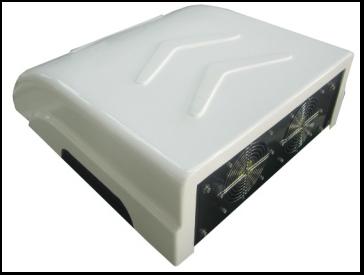 一体直流电动制冷机组 T80/T80D