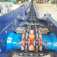 活性碳刮板输送机