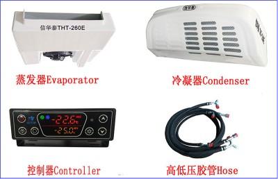 电动制冷机组 THT-260E