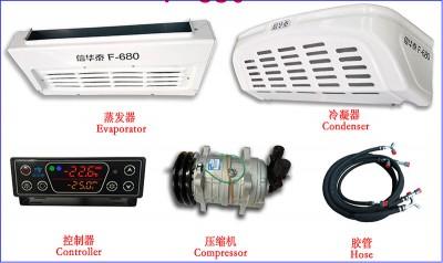冷冻制冷机组 F-680