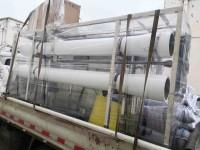 反渗透纯水设备发货现场