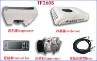 頂置備電制冷機組 TF-260S