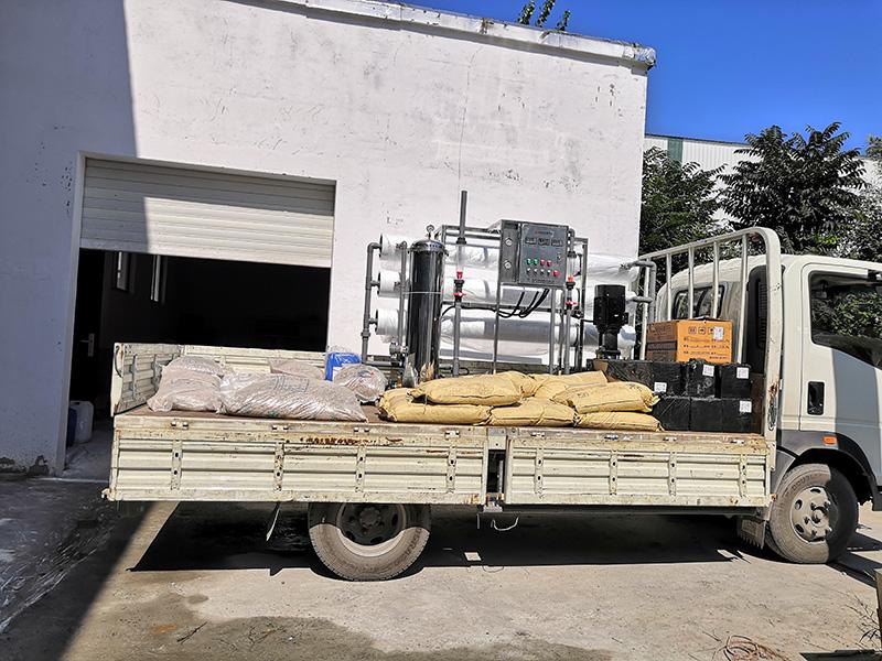 6吨净水设备