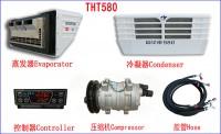 一體制冷機組 THT-580