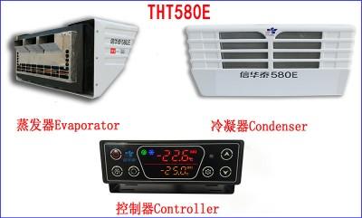 电动制冷机组 THT-580E