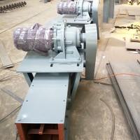 煤粉刮板输送机
