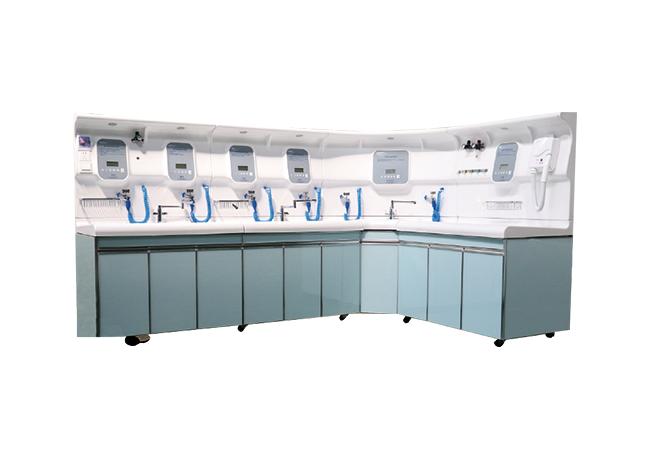 內鏡洗濯变乱站的消毒和滅菌應用規矩先容