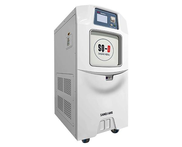 低溫等離子過氧化氫滅菌器
