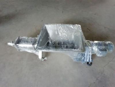 螺桿泵包裝發貨