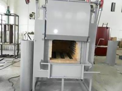 High Temperature Box Furnaces