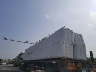 内拉筋吨袋客户运输效果