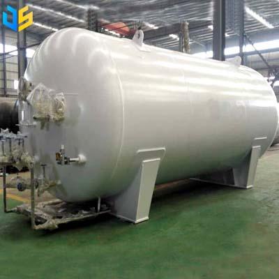 LNG cryogenic tank