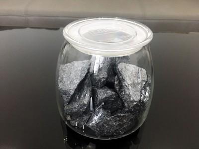 炼钢用硅钙合金