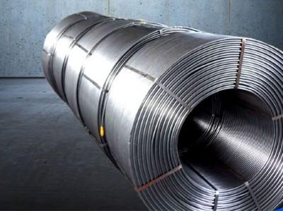 硅碳合金包芯线