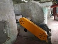 造纸厂风机案例