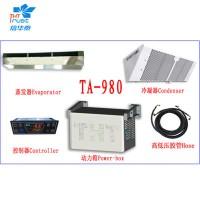 下置分體獨立機組 TA980