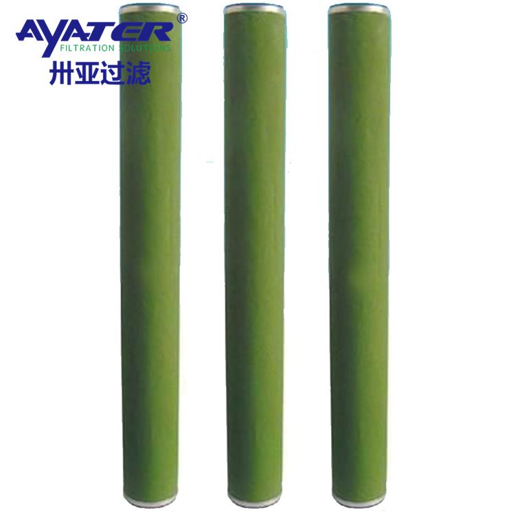 天然气分离滤芯JLX-150*1120
