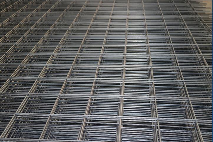 冷轧带肋钢筋焊网