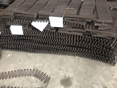 Heating element, resistance band