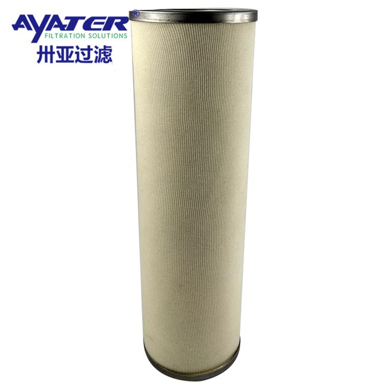 航空燃油聚结分离滤芯FLX-100*400