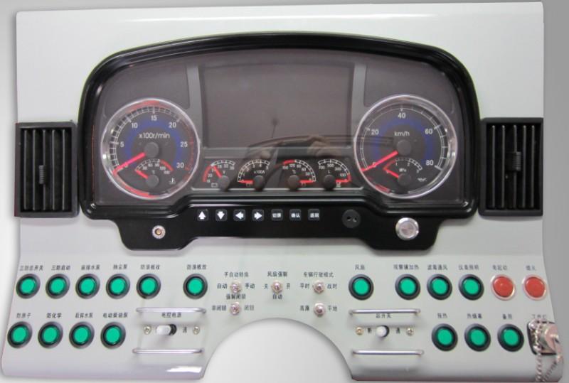XXT-2-01 仪表总成