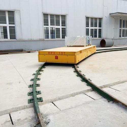 RGV电动平车