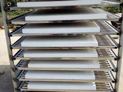 Aluminum silicate board, Thermal Insulation board