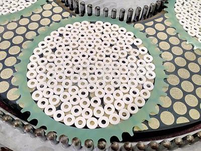 精密陶瓷环磨削