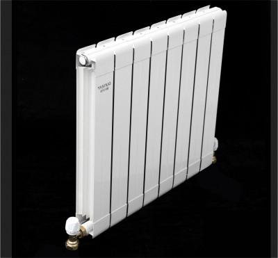 铜铝复合暖气片80*80齿(40*25)