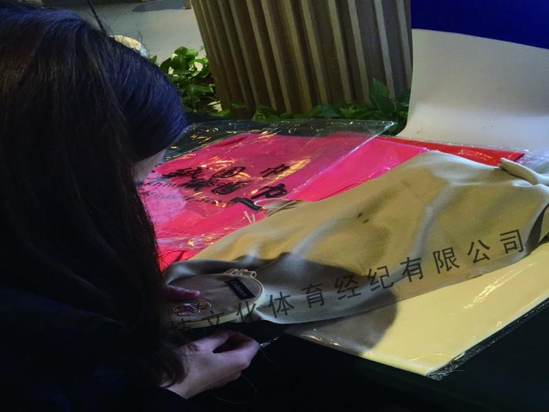 理想学府围巾DIY