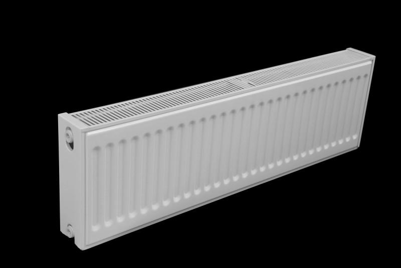钢制板式暖气片300mm