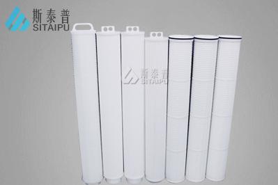 污水处理厂滤芯MFHP-P050-10040041
