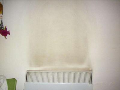 暖气片熏墙吗?如何防止暖气片熏墙?垣升冷暖细说暖气片工作原理