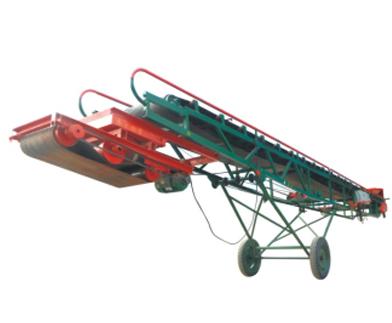 粮食输送机