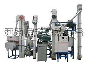 国际加工成套设备