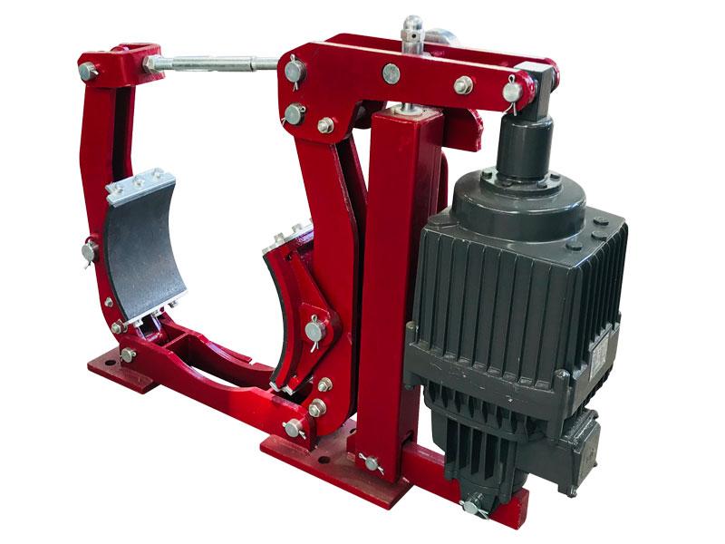 YWZ9電力液壓制動器