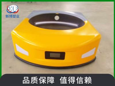 智能物流机器人外壳