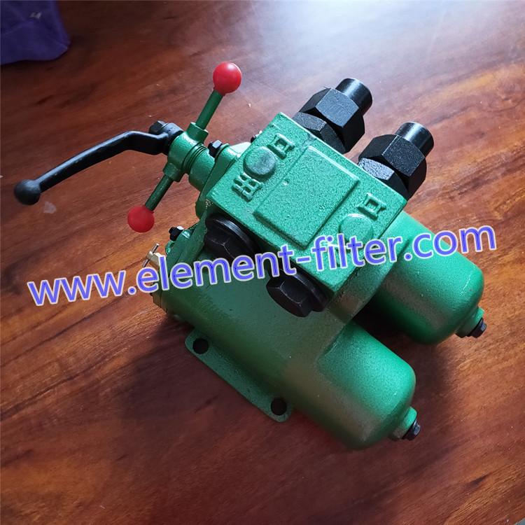 SPL-15网片式滤油器