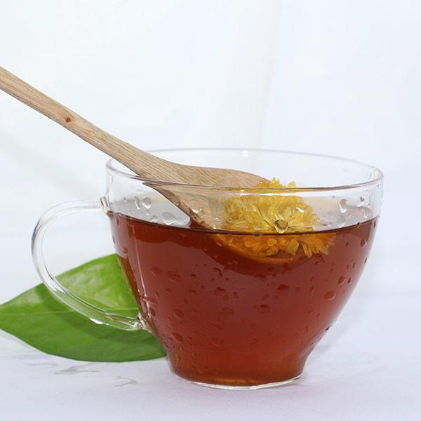沙棘固體茶