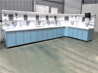 医院清洗一体化设备吸塑加工