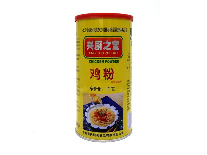兴厨之鸡粉1千克