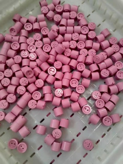陶瓷新品量产